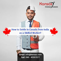 How to Settle in Canada - Skilled Worker - India - 400X400.jpg
