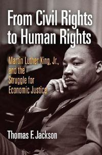 Martin Luther King, Jr., is widely celebrated as an American civil rights hero. Yet King's nonviolent opposition to racism, militarism, and economic injustice had deeper roots and more radical implications than is commonly appreciated, Thomas F. Jac...