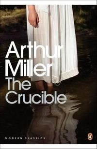 Arthur Miller's classic parable of mass hysteria draws a chilling parallel between the Salem witch-hunt of 1692 - one of the strangest and most awful chapters in human history - and the McCarthyism which gripped America in the 1950s. The story of ho...
