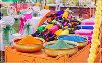 Best Holi Celebration Near Ahmedabad