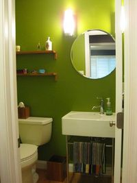 House Crashing: Gorgeous & Green Digs   Young House Love