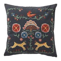 IKEA - RENREPE, Cushion cover, You can easily vary the look, because the two�€�