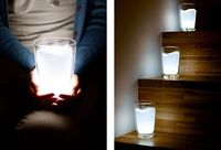 Milk LED Night Light - feelgift.com