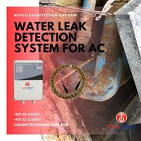 #Waterleak #ServerRoom #Dubai #UAE