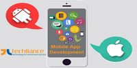 Techliance is leading Mobile App Development company that provides Android App Development services and IOS App Development for iPhone / iPad smart devices.
