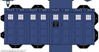 thescienceofjohnlock: Hey how about a gift box for Christmas, print and fold.