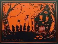 vintage halloween decorations | Name: Vintage H2.jpgViews: 8731Size: 12.4 KB