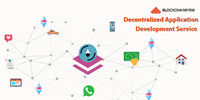 Everything arrives at your doorstep, just because of the magic at your fingertips in apps. Let's upgrade to the transparent process for your clients with DApps development!  For More-->  https://medium.com/@blockchainfirm/never-fast-forward-to...