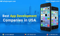 SISGAIN is one of the best app development companies in USA. We are devotee to deliver you hybrid app development services. Contact us for more details at: +18444455767 or visit our website: https://sisgain.com/