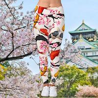Womens Leggings Designer Fashion Girls Leggings Printed Leggings Workout Leggings Yoga Leggings Boho Leggings Festival Leggings $22.99 https://www.etsy.com/shop/LAFabriKDesigns?ref=ss profile