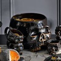 Halloween Plates, Halloween Candles & Table Linens | Williams-Sonoma