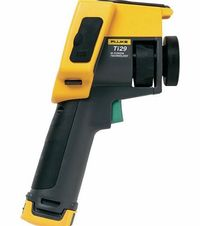 FLUKE Ti29 Thermal Imaging Camera 4000243 Fluke Ti27/Ti29 Thermal Imaging Cameras - FLUKE 4000243, The Fluke Ti29 thermal imaging camera is designed for industrial and commercial environments striking the perfect balance between performance a http://www.c...