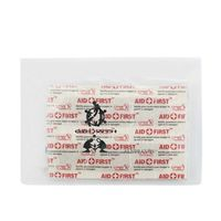 Growth First Aid Pack by ALNBRANDS-375pc Min Order. $1.75