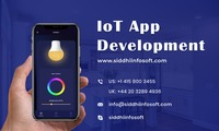 IoT app development company that connects man and the machine. Hire our IoT app developers for the best services to build a new age solution.