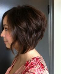 Pinterest Bob Hair |postStacked Bob Haircut Tipsjpg On Pinterest | LONG HAIRSTYLES