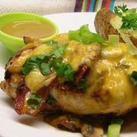 Grilled Alice chicken From AR Sherri