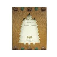 Pine Tree Photo Frame ( Case of 18 ) @The Lavender Lilac