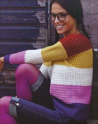 Geek Chic Crochet from KnitPicks.com Knitting by Nicki Trench On Sale