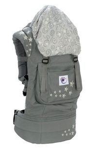 LOVE this carrier! Bought it today and it is worth every penny. ERGObaby carrier $120 Nordstrom