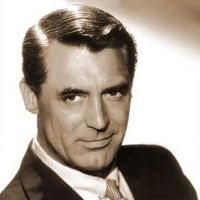 They just don't make 'em like Cary anymore.