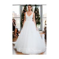 Isabelle Armstrong - Spring 2017 - Stunning Cheap Wedding Dresses|Prom Dresses On sale|Various Bridal Dresses