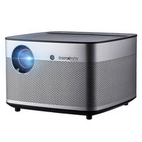 XGIMI H2-Aurora Native 1080p HD Home Projector Android 3D Smart Video Movie Projector