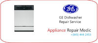 GE Dishwasher Repair NY and NJ