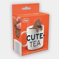 Fred Cute-Tea Hedgehog Tea Infuser £8.49