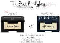 The best highlighter for only $3!