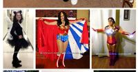 DESCRIPTION. Take a look at these cool COSTUME ideas and find inspiration for making your own.