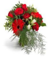 Send the best Valentine's Day roses this year to make her day. Valentine flowers include the classic red rose to more modern romantic floral stems including Asiatic Lilies, Tulips and Orchids. We offer the best Valentines Day flower deals on Valenti...