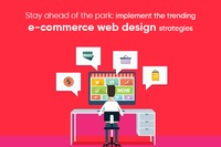 you e-commerce owners and managers as well as anyone seeking to have an e-commerce website, then we have some of the emerging trends in e-commerce web designing that you need to implement. For your e-commerce, a website is a crucial tool as it is the cont...