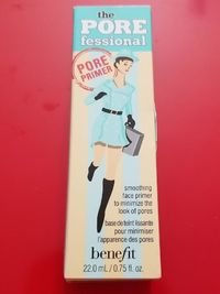 �Ÿ'‹�Ÿ'� BENEFIT The POREfessional Smoothing Face Primer �� .75 fl oz �� Authentic $29.95 �Ÿ'‹�Ÿ'�