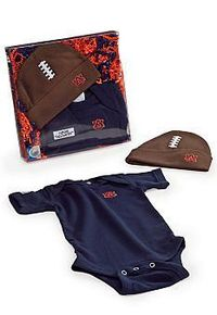 "Future Tailgater�""� Auburn Tigers Football Cap Set #belk #kids"