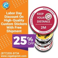 Labor Day 25% Discount On High-Quality Custom Stickers With Free Shipment.jpg
