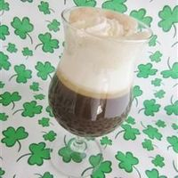 St. Michael's Irish Americano | �€œA stout cup of coffee is spiked with Irish whiskey and cream.�€