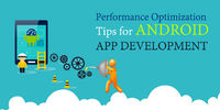 If you want to improve the performance of your app, then you need to use the right algorithms and data structures. There are certain coding best practices that you should ideally incorporate in your app development process, which will help you optimize yo...