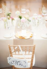 Silver and gold have been wedding staples for ages, but