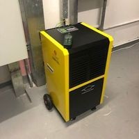 CDM-50L dehumidifier