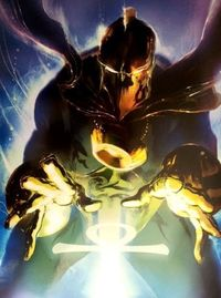 "Doctor Fate �œ��œ��€œFeel free to share on Pinterest"" �™��ƒ� www.unocollectibles.com"
