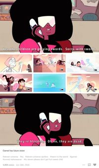 See more 'Steven Universe' images on Know Your Meme!
