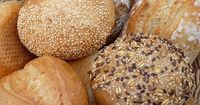 German Brotchen or Broetchen in English are the best worldwide. They are part of every good German breakfast and they need to be fresh. A fresh Brotchen is slightly crunchy and never soft. You would never keep them in plastic bags. Use a wooden box or pap...
