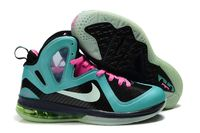Latest Lebron 9 P.S Elite Sneakers Online For Men in 65819 - 94.99