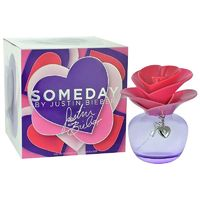 Someday By Justin Bieber Eau de Parfume Spray 1.0 oz/30ML $24.00