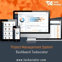 "Task Avaiator �€"" Best project management planning software that helps you plan, organize and track a project or multiple projects, whether you're working as an individual or as a team. You can get 14 days trial basis without any cost. Mo..."