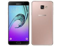 Samsung Galaxy A7 (2016) android smartphone price in Pakistan (Coming Soon). 5.5-Inch (1080x1920) Super AMOLED display, 1.6GHz octa-core processor, Exynos 7580 Octa chipset, 13 MP primary camera, 5 MP front camera, 3300 mAh battery...