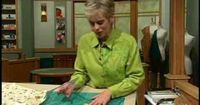 Learn how to quickly and easily cut perfectly square quilt blocks - YouTube