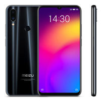 Meizu Note 9 6.2 inch Global ROM 48MP Dual Rear Camera 4GB 128GB Snapdragon 675 Octa core 4G Smartphone