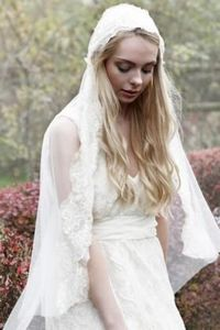Sali veil | Veils, Hats & Headpieces | Minna.co.uk