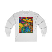 Abstract Art, Ultra Cotton, Long Sleeve T-Shirt, Sweatshirt $25.00